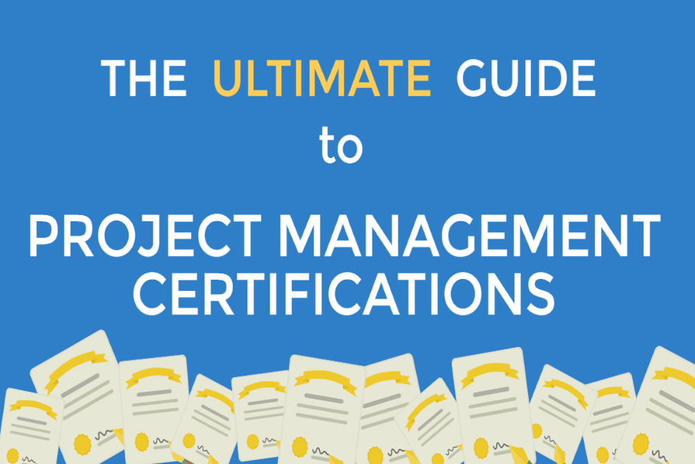 The Ultimate Guide to PM Certifications