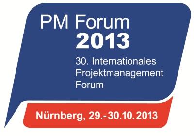 PM Forum 2013