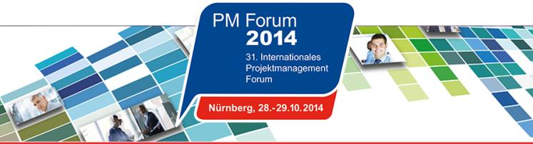 PM Forum 2014