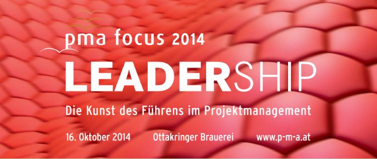 pma focus 2014