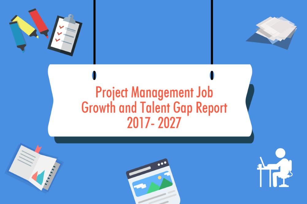 PMI Studie zum Fachkräftemangel im Projektmanagement