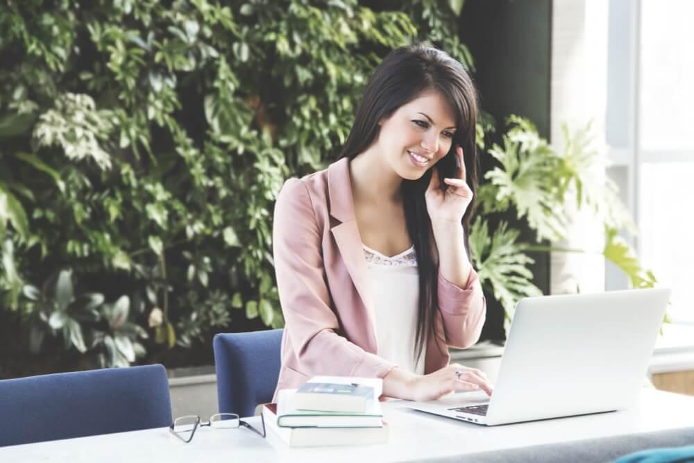 Mitarbeiter und Positionen im PMO