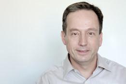 Porträt Andreas Hummel