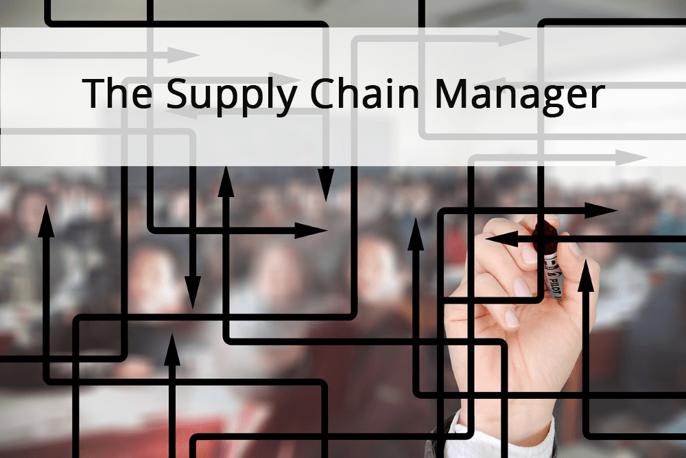Professions in Project Management - The Supply Chain Manager