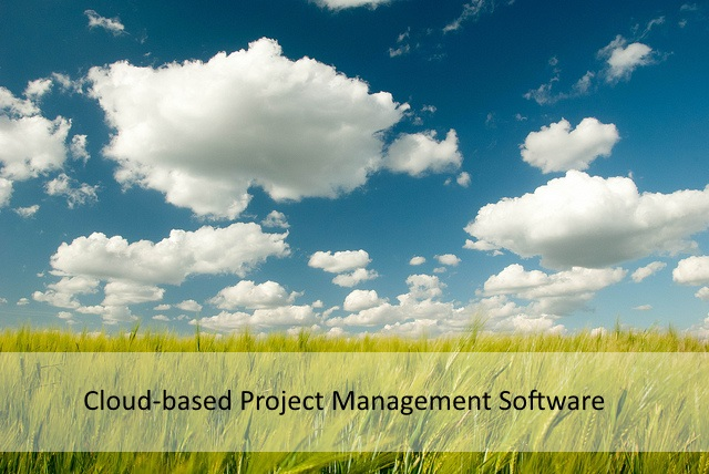 Project Management in the Cloud