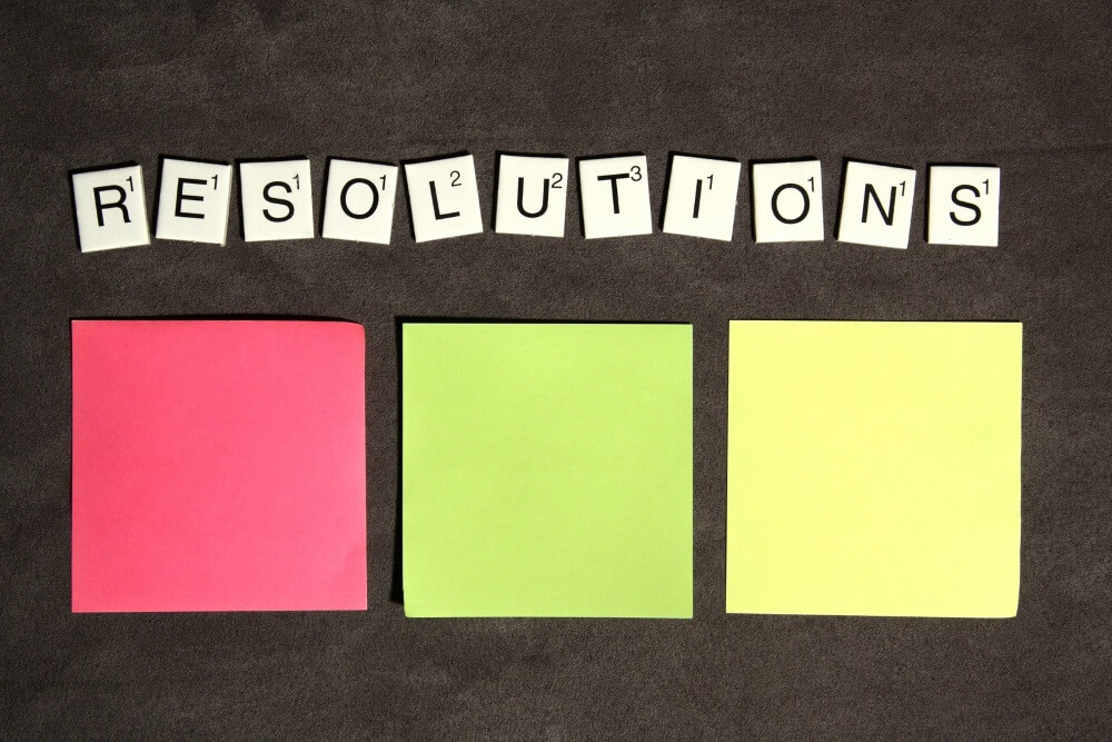 10 New Year's Resolutions Every Project Manager Should Make – and Keep