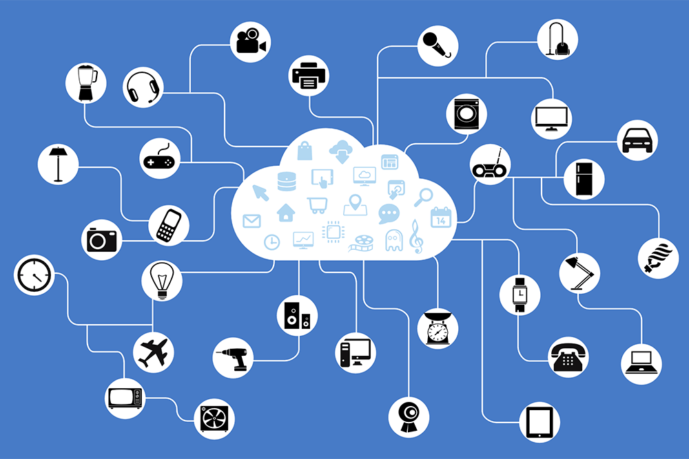 Projektmanagement und das Internet der Dinge (Internet of Things, IoT)