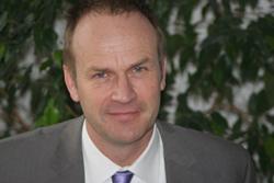 Ralf Duckert, Geschäftsführer dsn