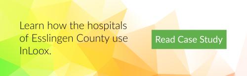 InLoox Case Study: Hospitals of Esslingen County
