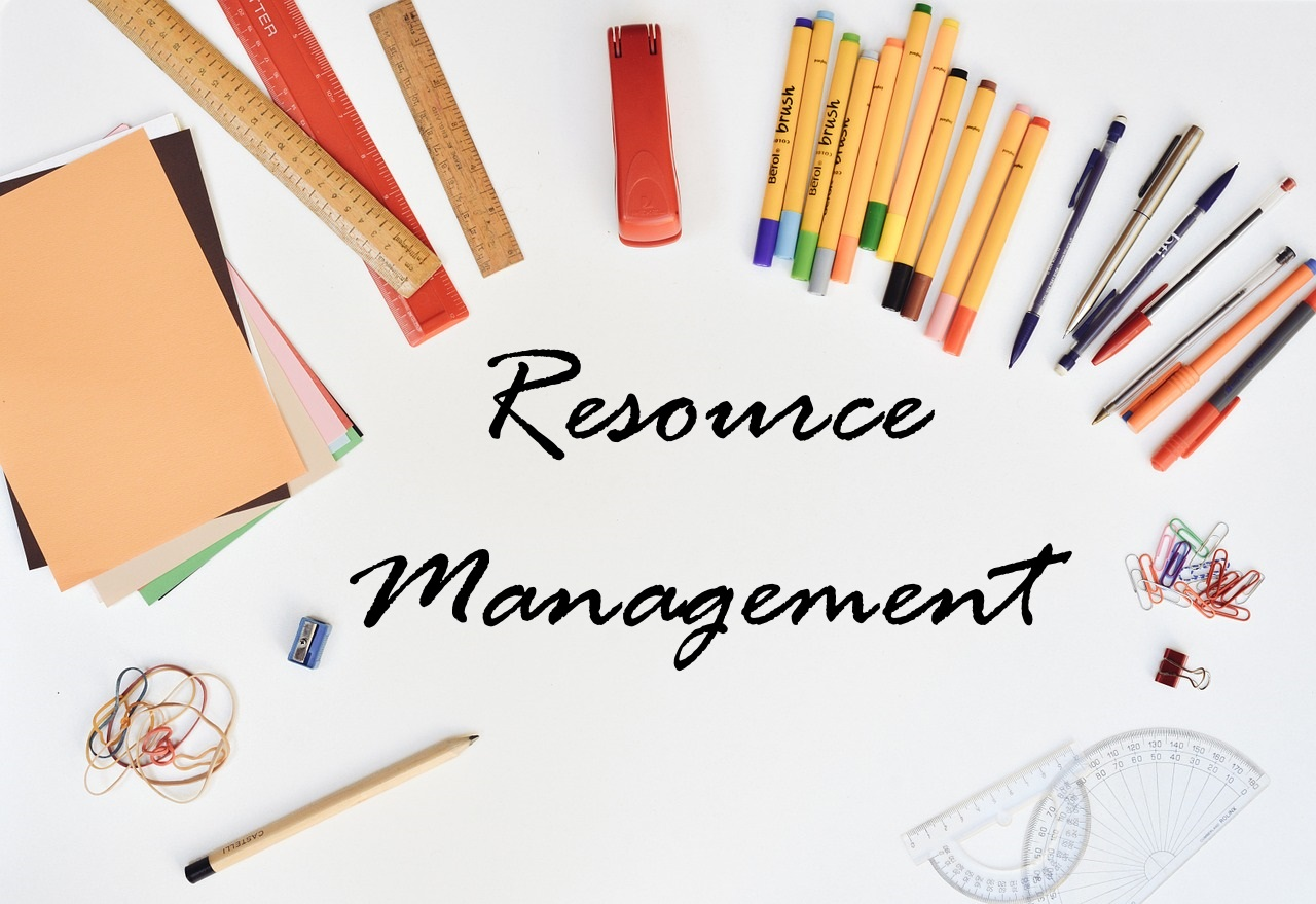Resource Management and Project Management