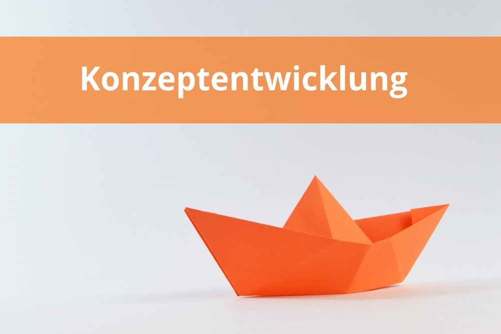 Konzeptentwicklung im Projektmanagement