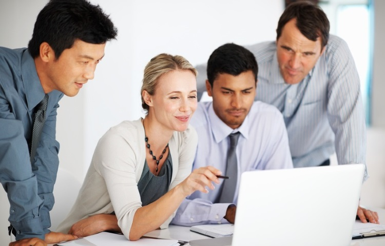 Scrum Agile Project Management - Helping Project Teams to Collaborate more Efficiently