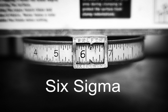 Optimize Your Processes with Six Sigma