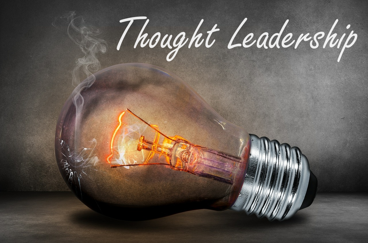 Thought Leadership for Project Success