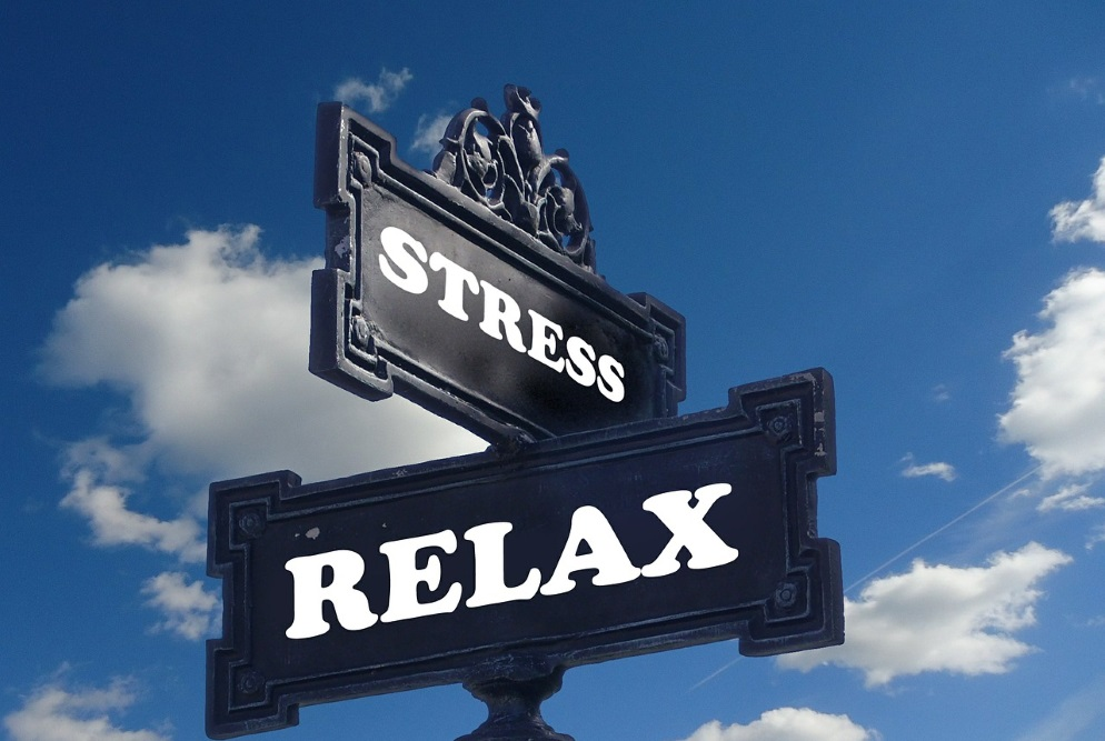 Time Management Month (Part 3): Effective Stress Management