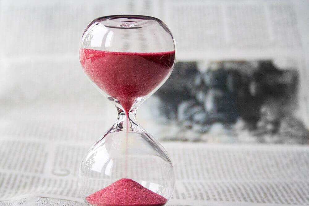 Produktiv arbeiten mit Timeboxing