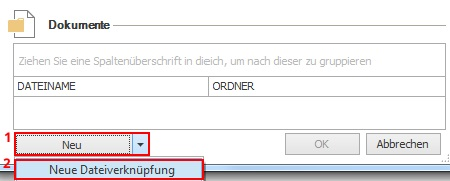 Projektmanagement Tipps&Tricks InLoox 9 Tutorial Dateiverknüpfung