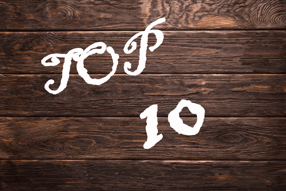 Your Top 10 on the InLoox Blog 2018!