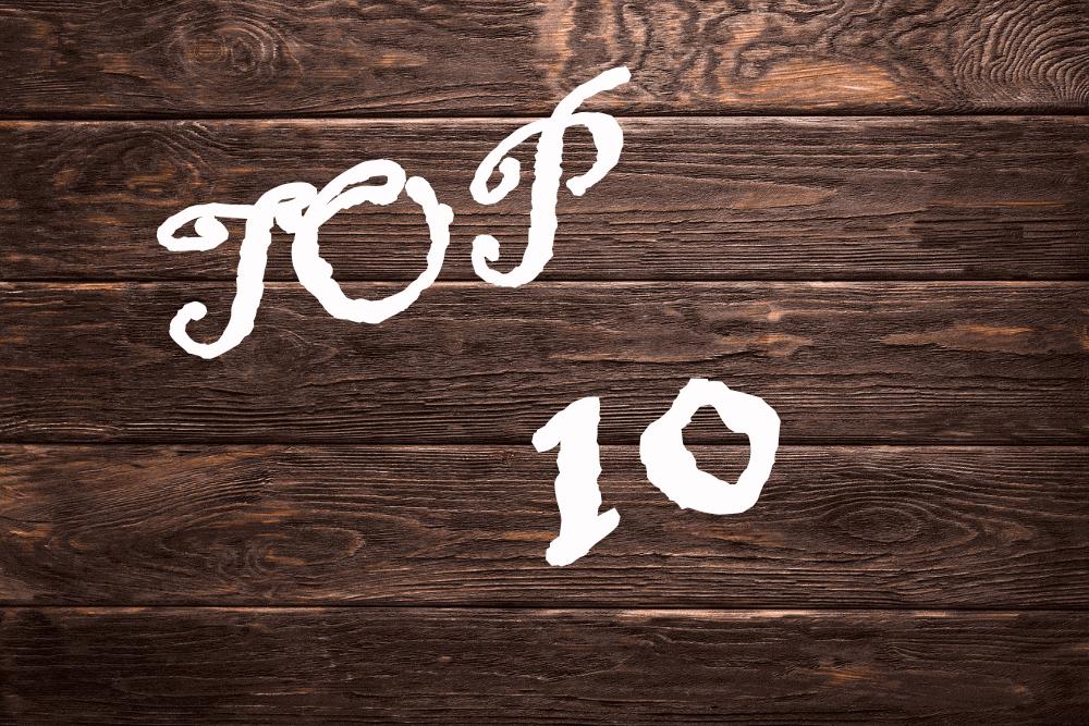 Ihre Top 10 auf dem InLoox Blog 2018!