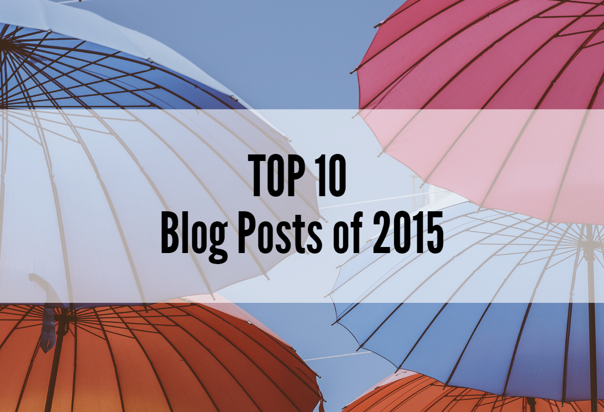 TOP 10 InLoox Blog Posts of 2015