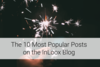 Best of 2016: The 10 Most Popular Posts on the InLoox Blog