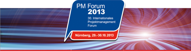 InLoox beim PM Forum 2013 in Nürnberg