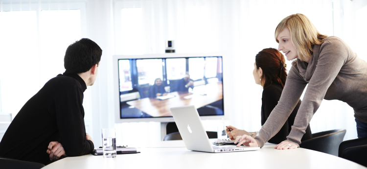 Video Conferences - Maximize the Effectiveness of Your Online Meetings