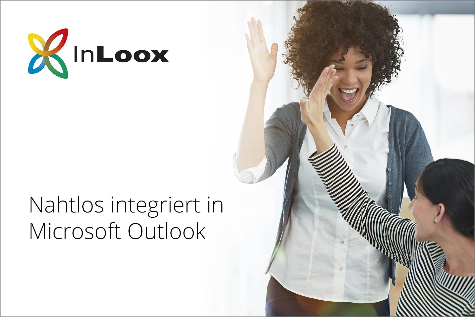 Video: Nahtlose Integration – Outlook wird mit InLoox zur Projektzentrale
