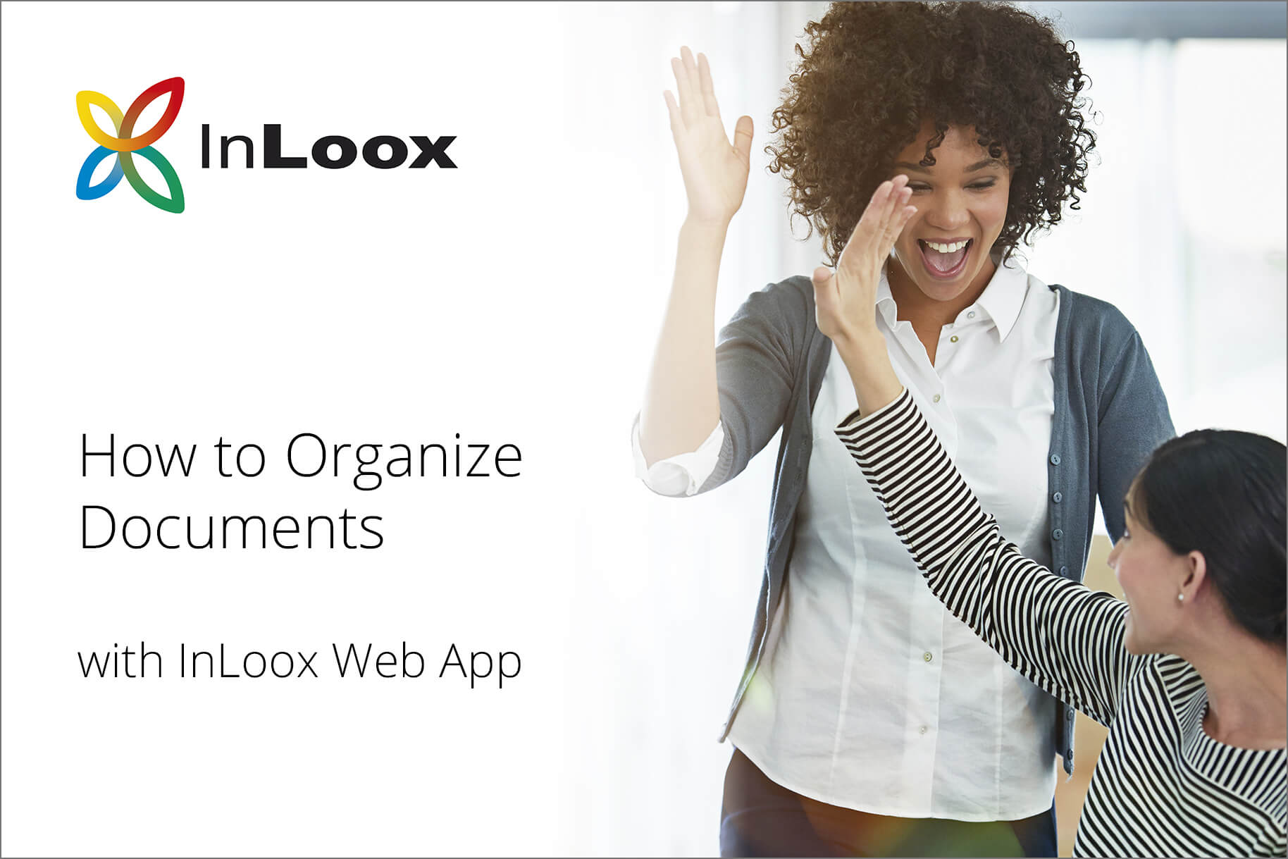 Video Tutorial: How to Organize Documents with InLoox 10 Web App
