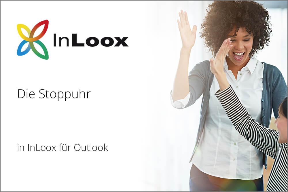 Im Video-Tutorial erfahren Sie, wie Zeitmanagement mit der InLoox Stoppuhr funktioniert.