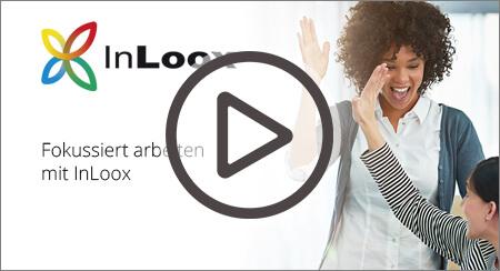 Video jetzt ansehen: Fokussiert arbeiten mit InLoox