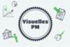 Mit visuellem Projektmanagement können komplexe Inhalte einfach und verständlich dargestellt werden.