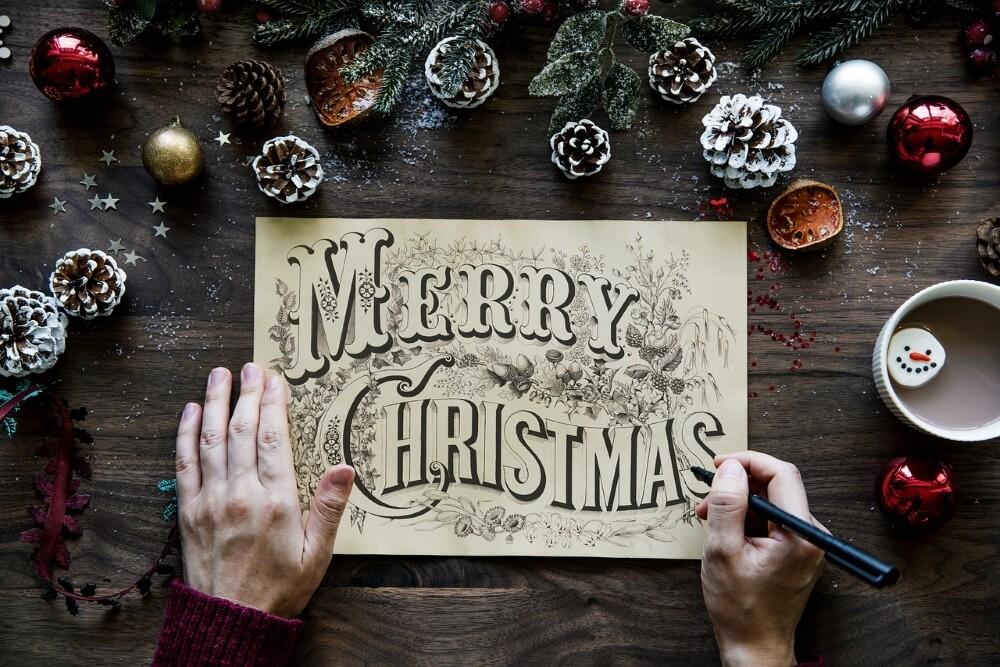 Frohe Weihnachten! Zu diesen Zeiten erreichen Sie unser Support-Team auch zwischen den Jahren!