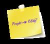 Wenn Projekte ins Stocken geraten