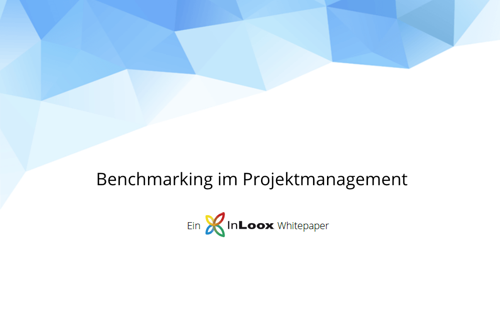 Whitepaper: Benchmarking im Projektmanagement