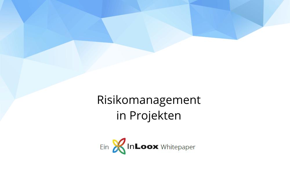 Projektmanagement Wissen - InLoox Whitepaper: Risikomanagement in Projekten