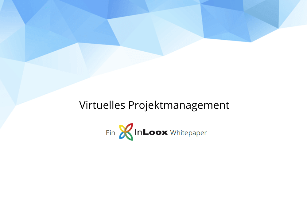Whitepaper: Virtuelles Projektmanagement