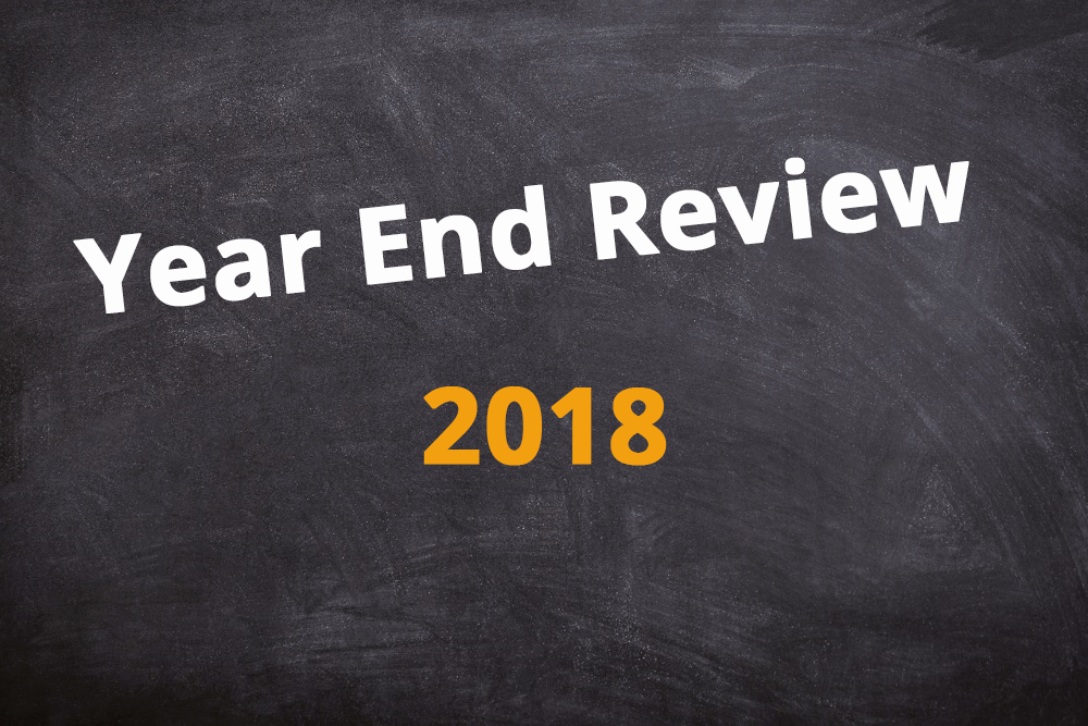 InLoox Year End Review 2018