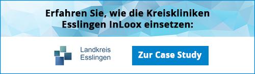 Erfahren Sie, wie die Kreiskliniken Esslingen InLoox einsetzen: Hier geht's zur Case Study