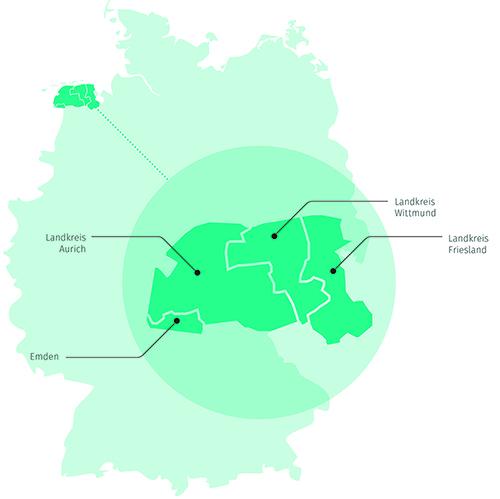 enera Modellregion