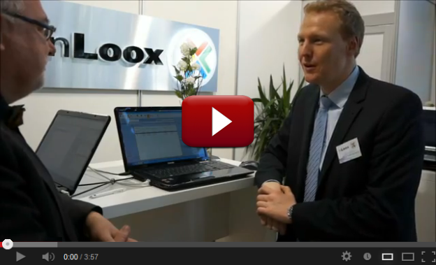 CeBIT Interview - Dr. Andreas Tremel