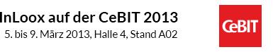 InLoox auf der CeBIT 2013