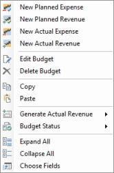 how to budget and track project costs with inloox pm 8