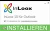 InLoox Installationsassistent