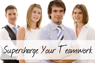 Supercharge Your Teamwork - Follow these famous teams
