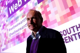 Tim Berners-Lee: The Father of the Internet