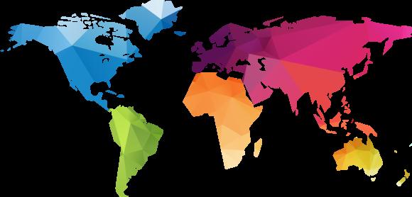 World Map_580