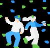 Illustration: Party