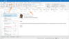 InLoox Feature: Document Management - File Outlook email as document