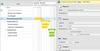 InLoox Veröffentlichung von Planungselementen